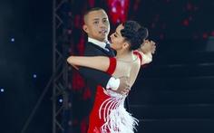 'Cặp đôi vàng' khiêu vũ thể thao Chí Anh - Khánh Thi: Không còn yêu, vẫn mãi là bạn tốt