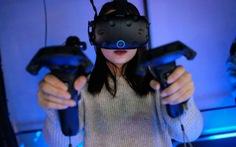 Thực tế ảo phát triển nhờ Trung Quốc 'tẩy chay' trò chơi điện tử