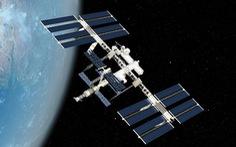 Vi khuẩn 'tấn công' Trạm không gian quốc tế
