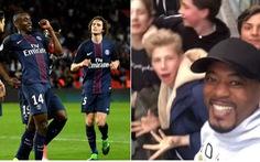Ngôi sao PSG bị treo giò vì...'like' video ăn mừng của đối thủ