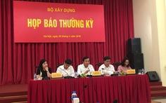 Đầu năm, giá căn hộ ở Hà Nội giảm còn TP.HCM lại tăng