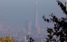 London quy hoạch khu vực 'siêu trong lành'