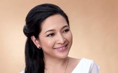 MC Quỳnh Hương chia tay 'Thay lời muốn nói' sau 19 năm