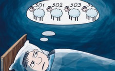 Biến chứng của mất ngủ