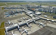 Đến Schiphol, trải nghiệm 'thành phố sân bay'