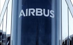Mỹ tính trả đũa EU vì trợ cấp cho nhà sản xuất máy bay Airbus