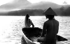 Đôi nam nữ chụp ảnh nude ở hồ Tuyền Lâm là bôi xấu Đà Lạt?