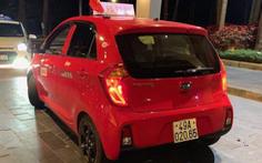 Công an Đà Lạt làm rõ hành vi tài xế taxi 'chặt chém' du khách