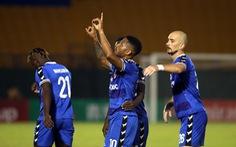 Thắng Persija Jakarta 3-1, B.Bình Dương nuôi hi vọng đi tiếp ở AFC Cup 2019