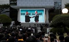 Triều Tiên cảnh báo cả Mỹ lẫn Hàn Quốc