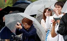 Người trẻ Nhật: Vương triều mới mang cho tôi nhiều hi vọng