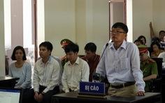 Đề nghị nguyên giám đốc Công ty bọc ống dầu khí Việt Nam 15-16 năm tù