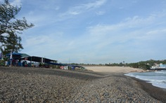 Khởi tố vụ xâm lấn bãi đá 7 màu ở Bình Thuận