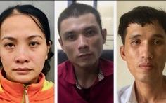 Khởi tố 3 người chuyên cướp giật tài sản của du khách nước ngoài