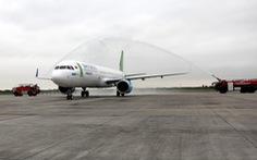 Thủ tướng cắt băng khai trương 3 đường bay đến Hải Phòng