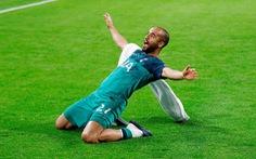 Champions League: mùa giải của những kẻ không được chờ đợi