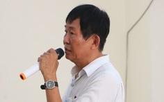Cựu giám đốc Sở Địa chính tỉnh Bình Dương lãnh 12 năm tù vì 'phù phép' 658ha đất