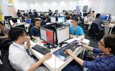 Khát vọng công nghệ Việt với 'Make in Vietnam'