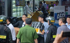 Công ty Nhật Cường tổ chức bộ máy tinh vi, buôn lậu 255.000 thiết bị di động