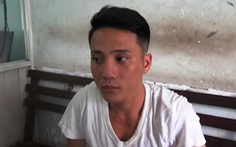 Nghi phạm giết người tại tiệm game bắn cá ở Bình Tân đầu thú