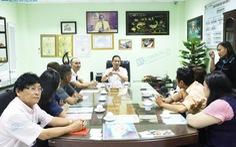 Cùng khách hàng STCPHARCO mục sở thị nhà máy đạt chuẩn GMP-WHO