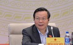 Phó chủ tịch Quốc hội: Lái xe uống rượu bia phải nạo vét sông Tô Lịch