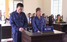 Nữ chủ quán cà phê kích dục cùng người tình trẻ lãnh 17 năm tù