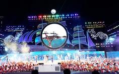 Festival biển Nha Trang: Rực rỡ sắc màu của biển