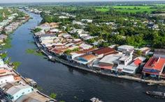 Bộ yêu cầu, Hậu Giang vẫn chưa báo cáo vụ ô nhiễm trên sông Cái Lớn
