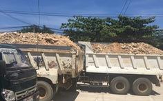 Khởi tố vụ 'cát tặc' chém xã đội trưởng ở Bình Thuận