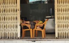 'Giấc ngủ bị đánh cắp' của người Sài Gòn