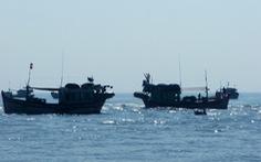 Đề nghị truy tố 16 bị can 'ăn' 35 tỉ đồng hỗ trợ dầu đánh bắt biển xa