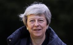 'Thủ tướng Theresa May là vướng mắc lớn nhất của Brexit'