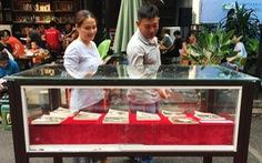 Bộ sách Di sản Hồ Chí Minh và hành trình 20 năm của một nhà xuất bản
