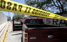 Phát hiện kinh hoàng: 35 thi thể bị trói trong 3 hố chôn tập thể