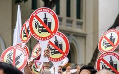 Quốc hội quyết định: 'Cấm tiệt' rượu, bia khi lái xe