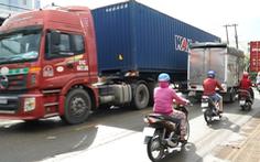 Khẩn trương mở rộng 'cung đường tử thần' Nguyễn Duy Trinh