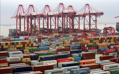 Giữa bão thương chiến, Trung Quốc nói xuất khẩu vẫn tăng