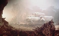 Con người sẽ sớm vét sạch vàng trong Hệ mặt trời?