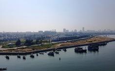 Đà Nẵng điều chỉnh quy hoạch, bỏ xây nhà cao tầng 2 dự án ven sông Hàn