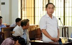 Nguyên trưởng ban tổ chức Thành ủy Biên Hòa nhận 13 năm tù