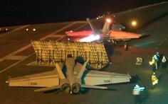 Bộ Quốc phòng Mỹ dự tính dùng 120.000 quân tấn công Iran?