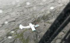 2 máy bay du lịch đâm nhau ở Mỹ, 5 người thiệt mạng