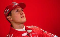 Những thước phim chưa từng công bố về Michael Schumacher sẽ đến Cannes