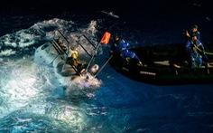 Lặn sâu kỷ lục 11km, ngỡ ngàng thấy túi nilông ở Rãnh Mariana