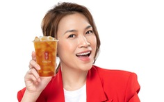 Mỹ Tâm bất ngờ thành đại sứ thương hiệu trà sữa Gong Cha