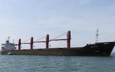 Triều Tiên tố Mỹ vi phạm chủ quyền khi bắt tàu hàng nước này