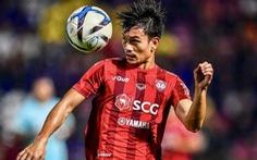 Thái Lan công bố đội hình 'khủng' đấu Việt Nam ở King's Cup 2019