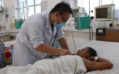 Nhiều ca bệnh nặng do sốt xuất huyết