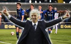 Hà Lan có Ajax, Ý có Atalanta
